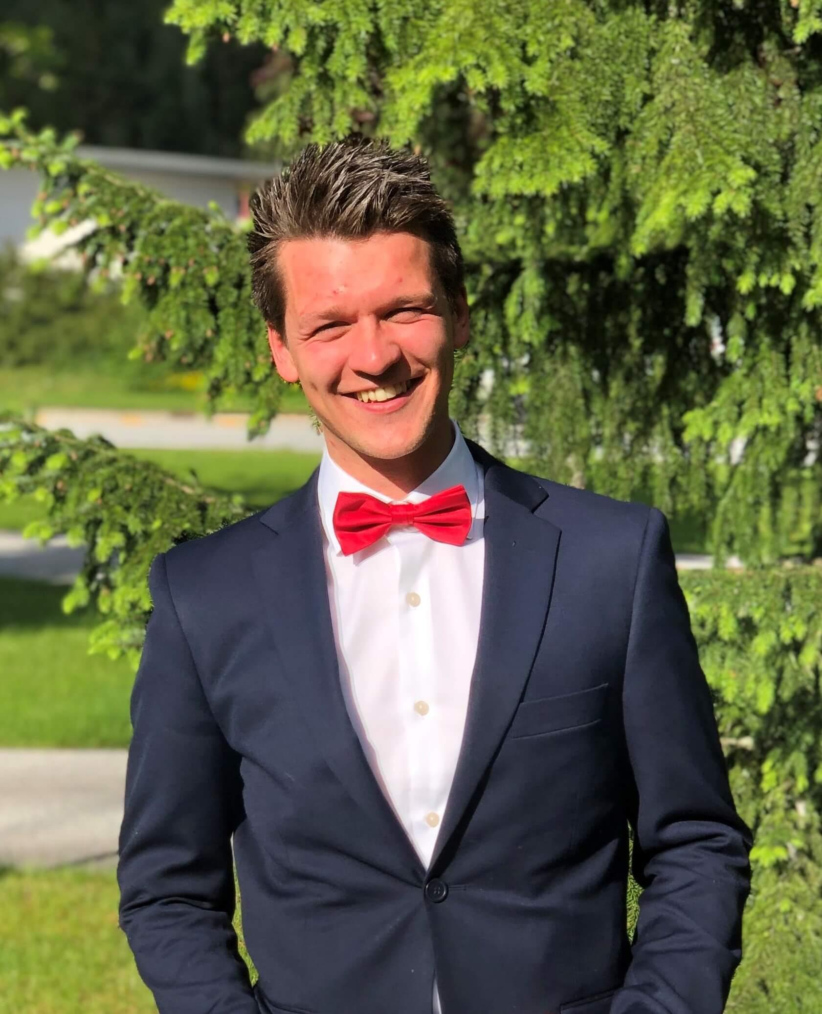 Joachim Morken