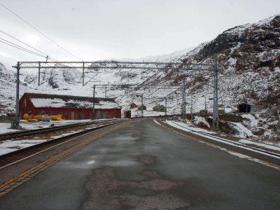 Jernbaneverket