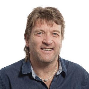 Svein Kåre Hansen