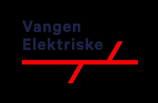 Logoen til Vangen Elektriske AS